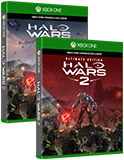 Halo Wars 2 box shot