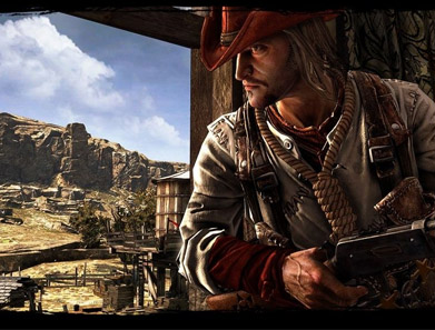 Call of Juarez: Gunslinger - Adventure Through the Wilderness