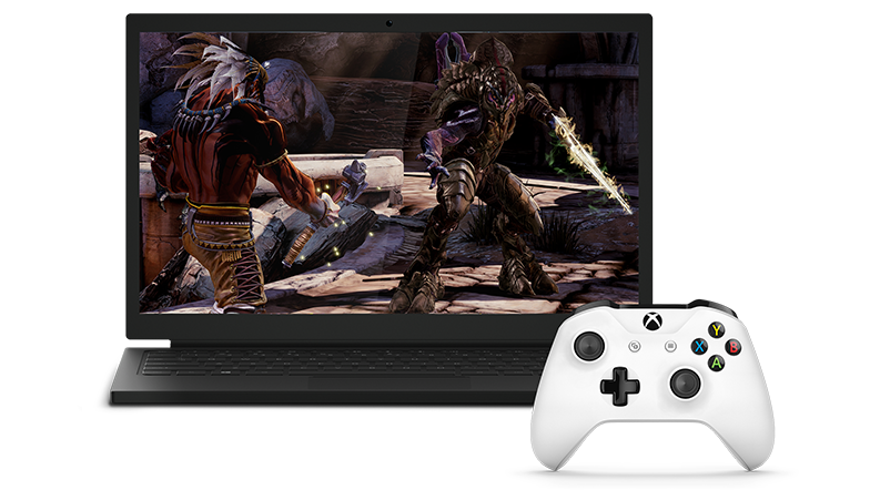 Killer Instinct on PC