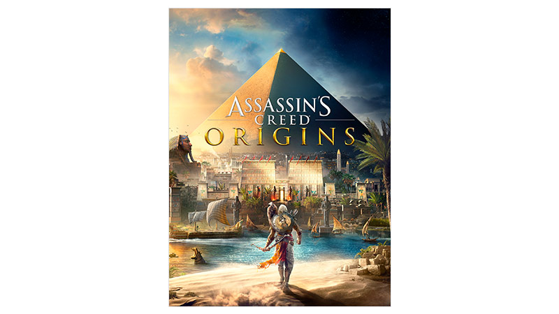 Assassin's Creed® Origins Edición estándar