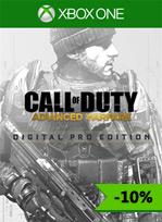 Call of Duty: Advanced Warfare Digital Pro Edition box shot