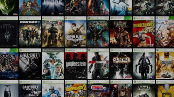 list of games for xbox 360 in 2014