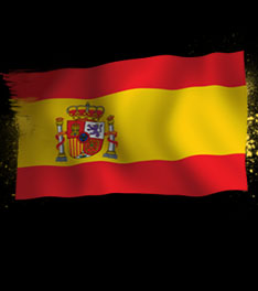 Players - Spain