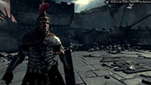 Ryse: Son of Rome - Roman Army