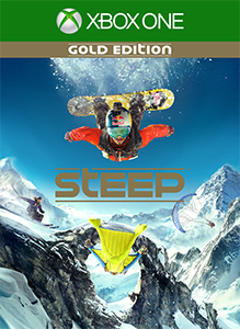 STEEP Gold Edition boxshot