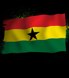 Players - Ghana