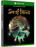 Sea of Thieves box shot