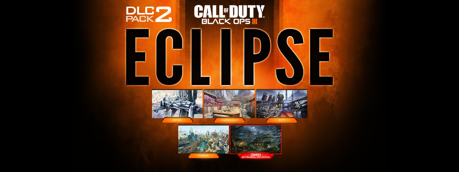 DLC: Eclipse