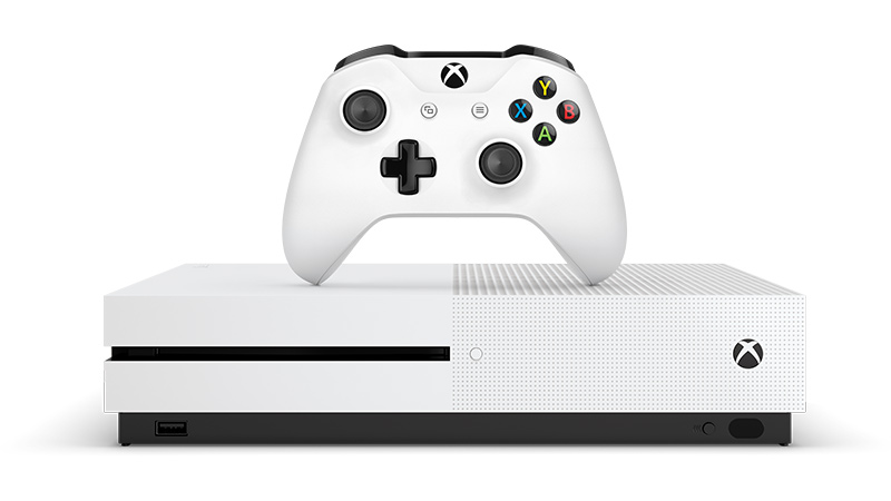 Buy Xbox One S starting at $279