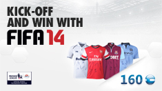 Kick-off and Win - Exclusive Signed BPL Jersey