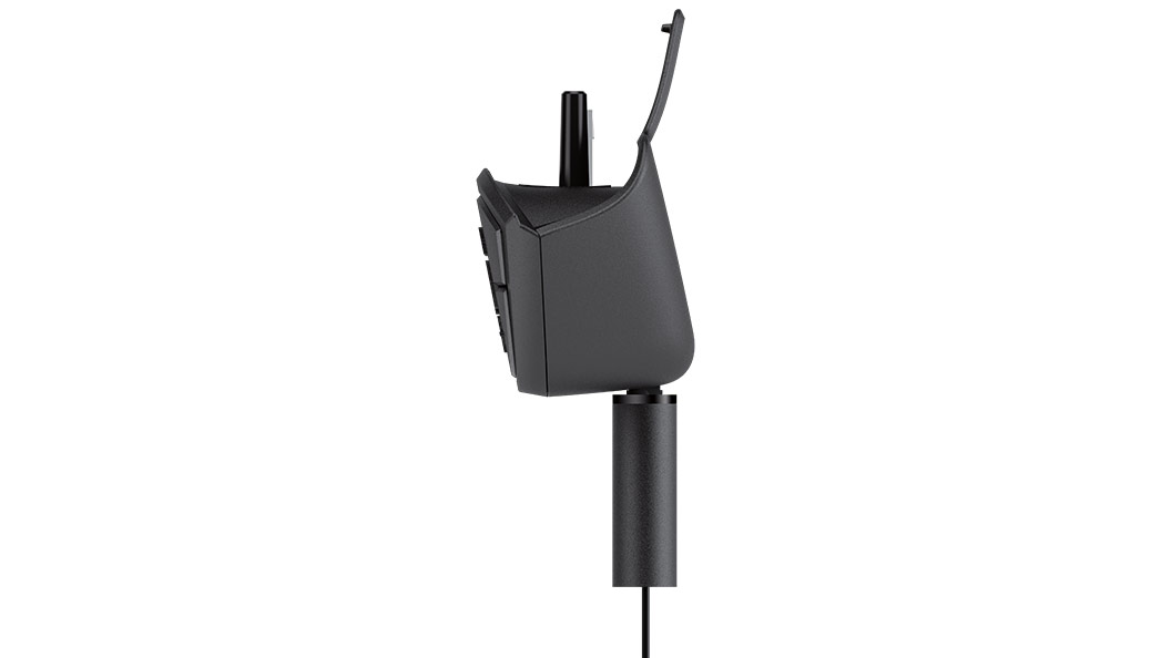 Xbox Stereo Headset Adaptor side view