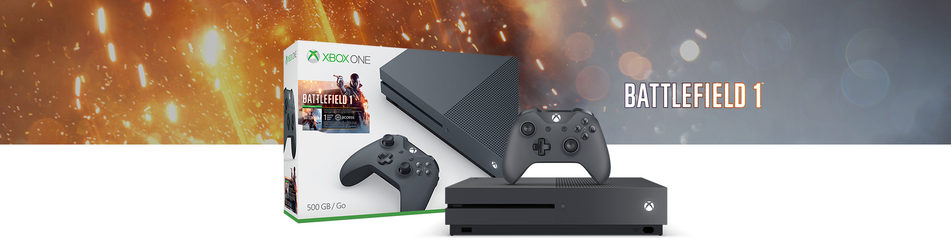 how to connect my xbox one to my ea account
