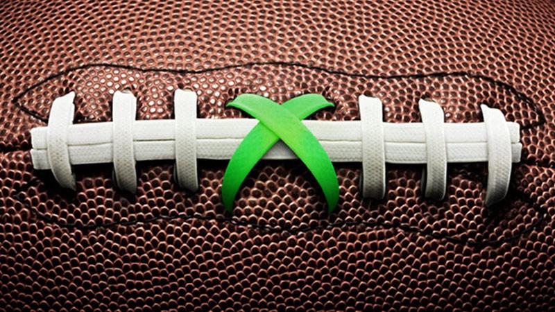 NFL no Xbox