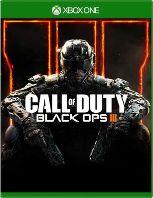 Call of Duty Black Ops III box shot