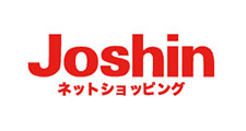 Joshin web logo