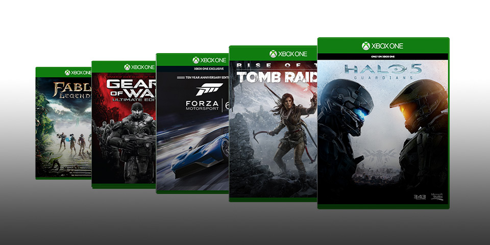 best free to play games on xbox one