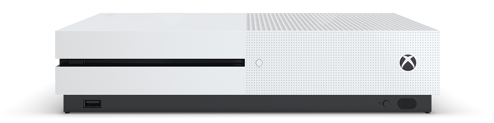 Xbox One S | The ultimate games and 4K entertainment system