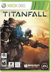 Titanfall<