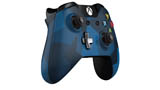 Special Edition Midnight Forces Wireless Controller right angled view thumb