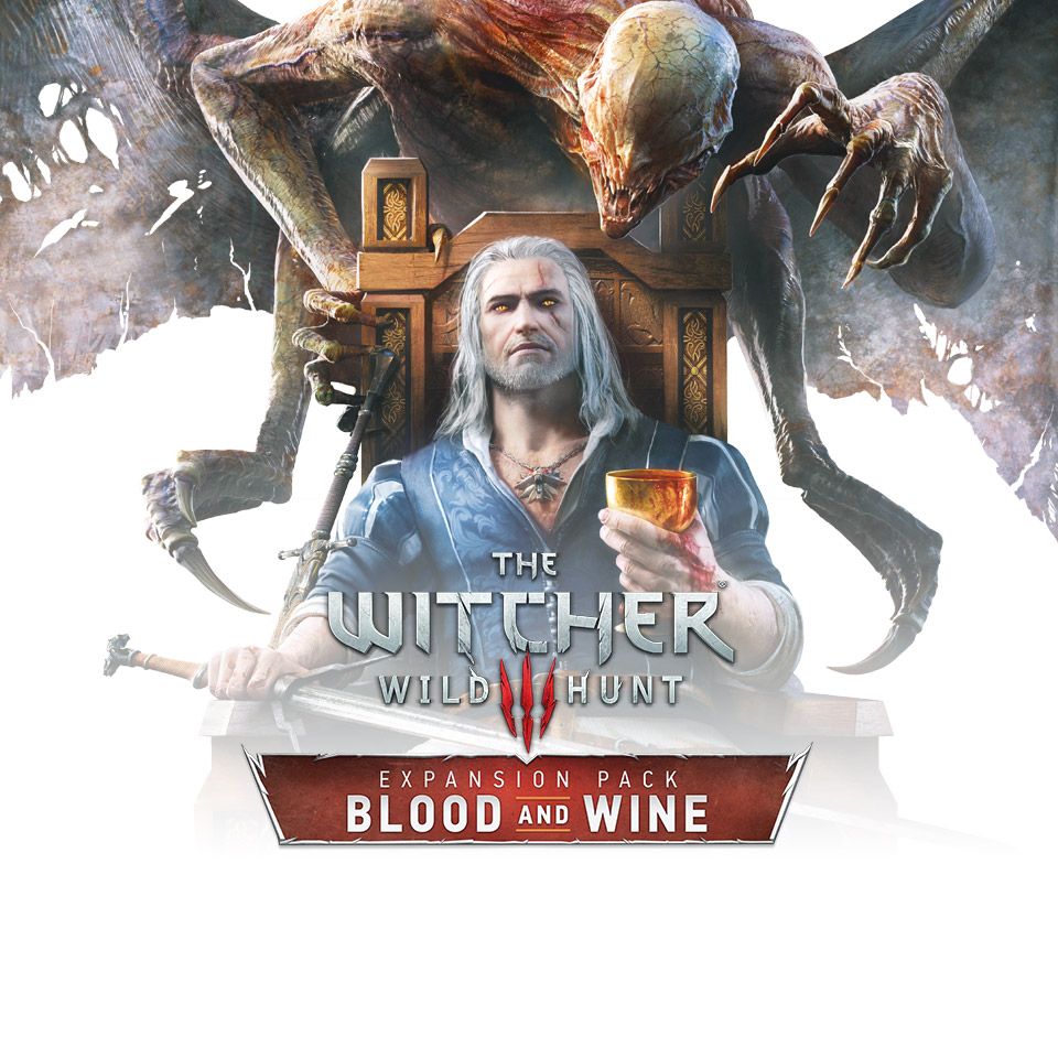 wticher 3 blood and wine