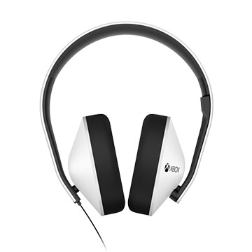 Xbox Stereo Headset