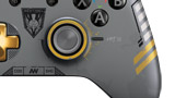 Call of Duty: Advanced Warfare Bundle wireless controller buttons close up