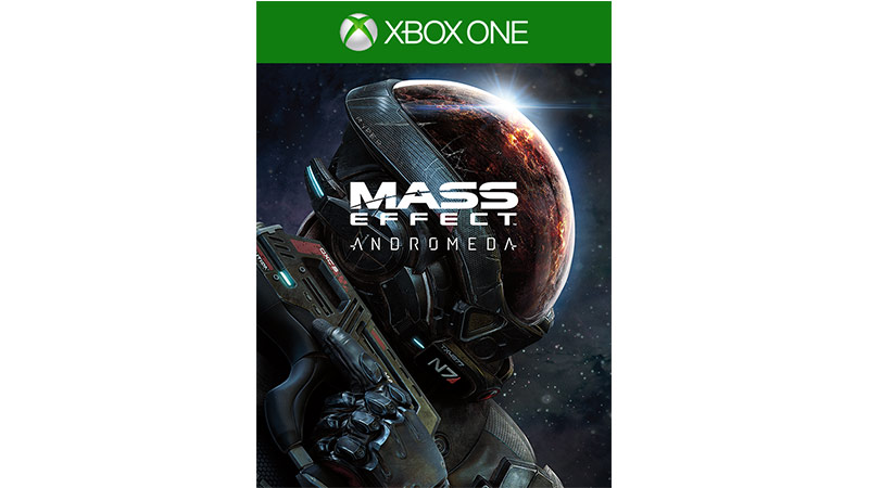Mass Effect Standard Edition