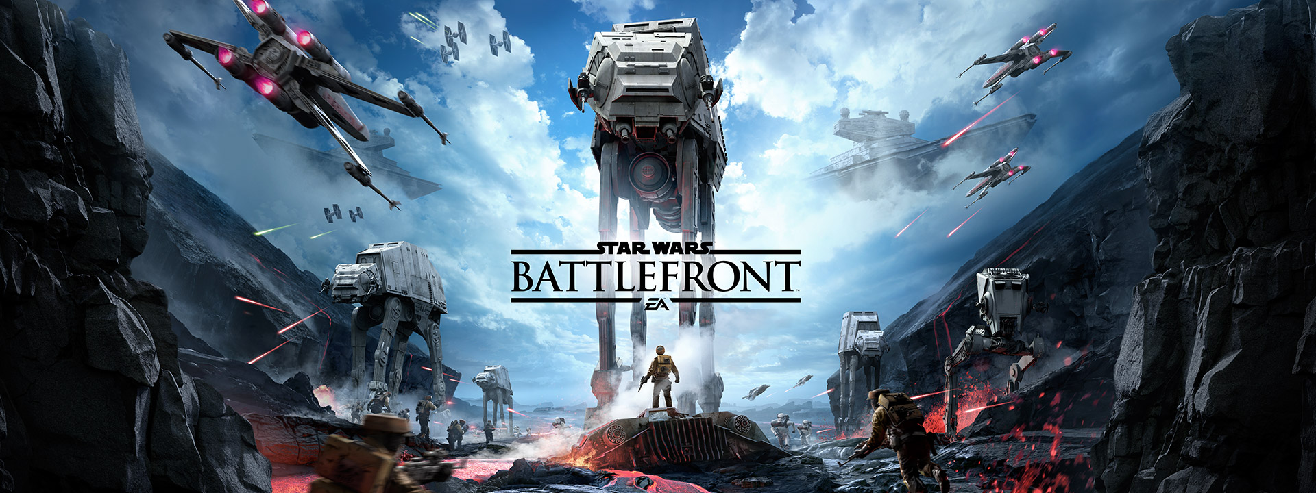 Star Wars Battlefront 1 Free Download Full Version Pc Torrent