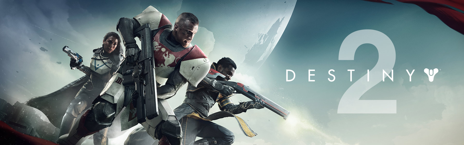Destiny 2 | Xbox Xbox One Red