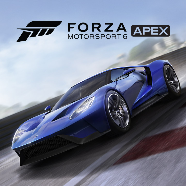forza motorsport 6 xbox. Black Bedroom Furniture Sets. Home Design Ideas