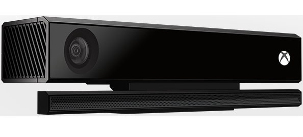 Xbox Kinect Hardware