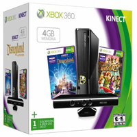Paquetes Kinect