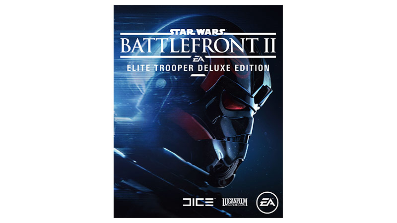 Star Wars Battlefront II 豪華版