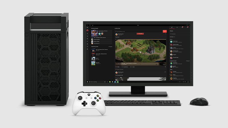 Xbox App Windows