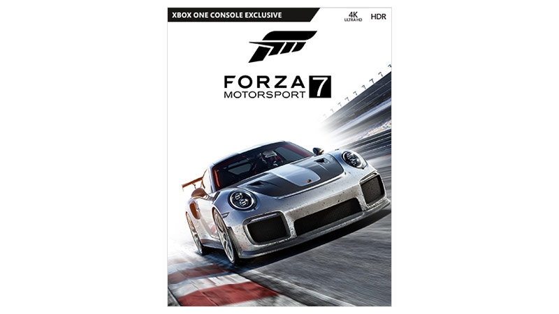 forza motorsport 7 xbox. Black Bedroom Furniture Sets. Home Design Ideas