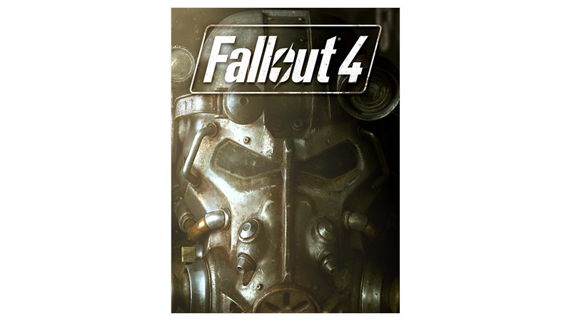Fallout 4 Standard Edition