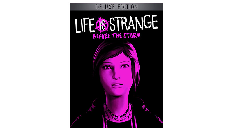 Life is Strange édition Deluxe