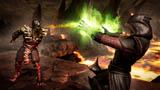 Mortal Kombat X Reptile versus Ermac