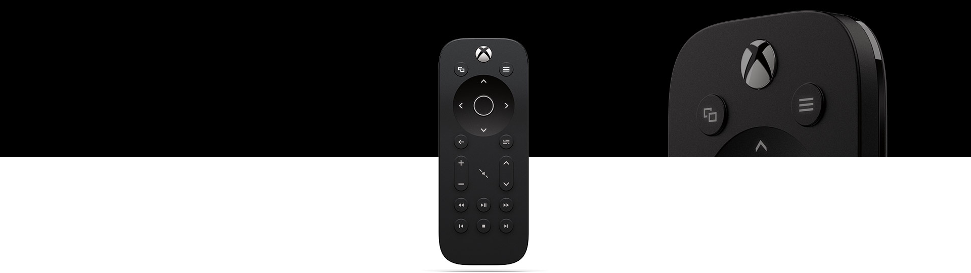 Control multimedia para Xbox One