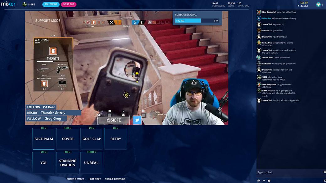 Скачать stream для игр по сети