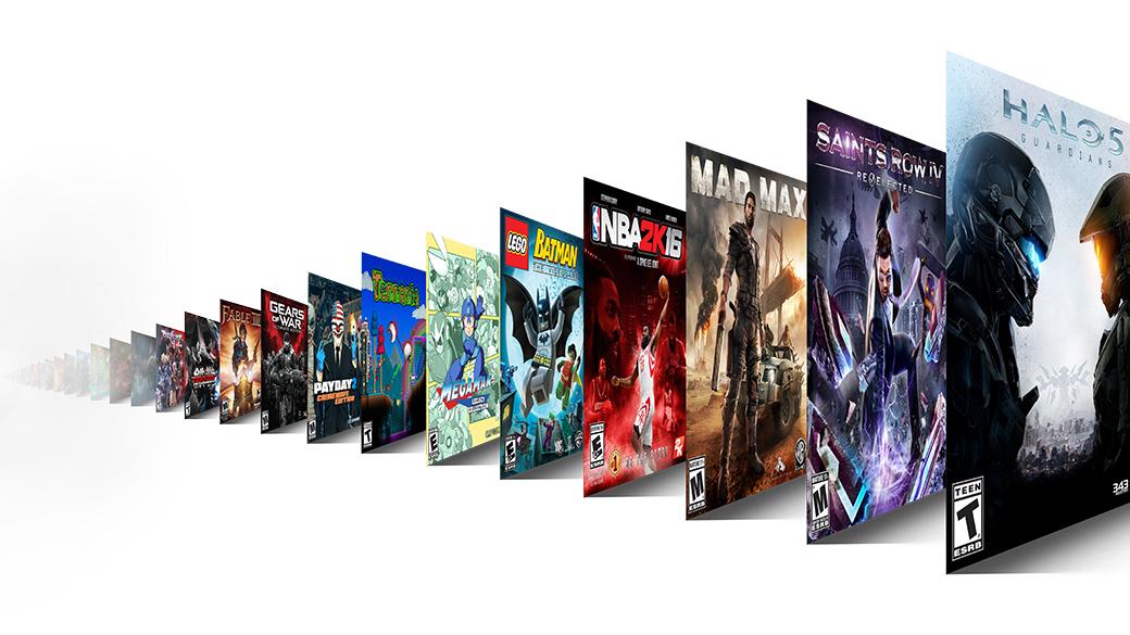 Opinión: Xbox Game Pass