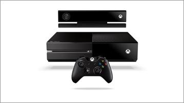 Xbox One コンソール