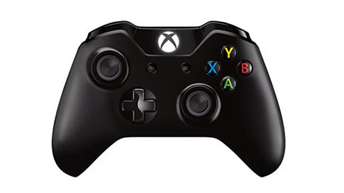 Ασύρματο χειριστήριο Xbox One