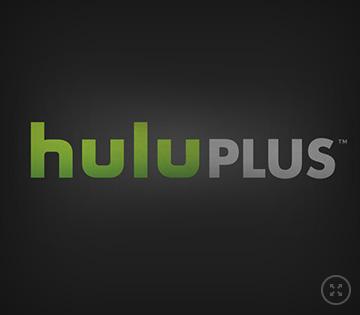 Hulu on Xbox