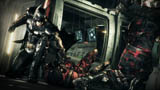 Batman Arkham Knight combat screenshot thumbnail