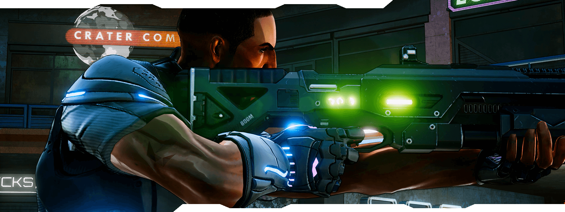 Crackdown 3 Skills for Kills