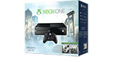 Xbox One Assassin's Creed Unity Bundle box shot front angle view small