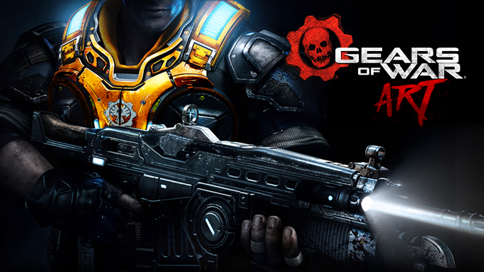 how to access operations pack gears of war 4