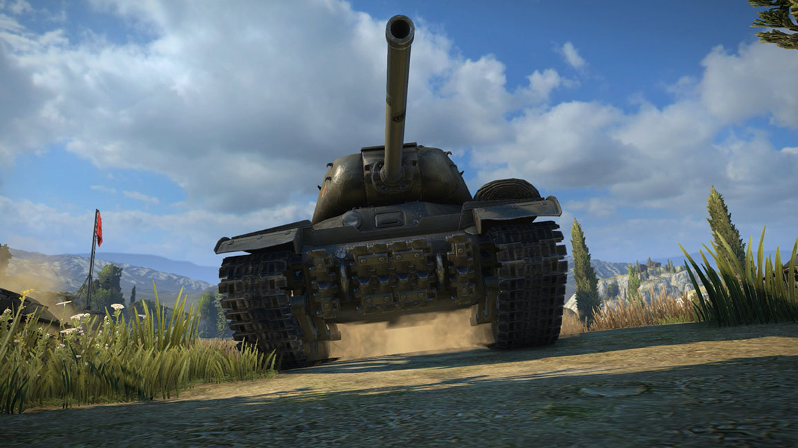 World of Tanks Xbox Onella