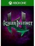 Killer Instinct box shot
